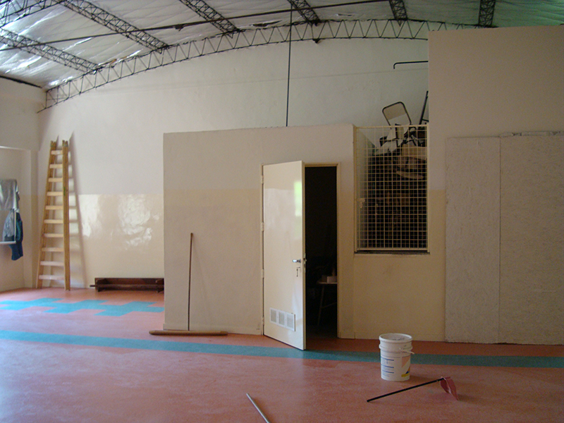 Escuela Larrea 854