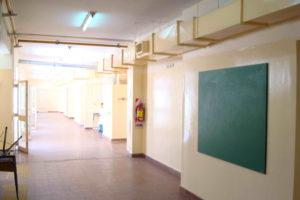 Escuela Av. Belgrano 3767