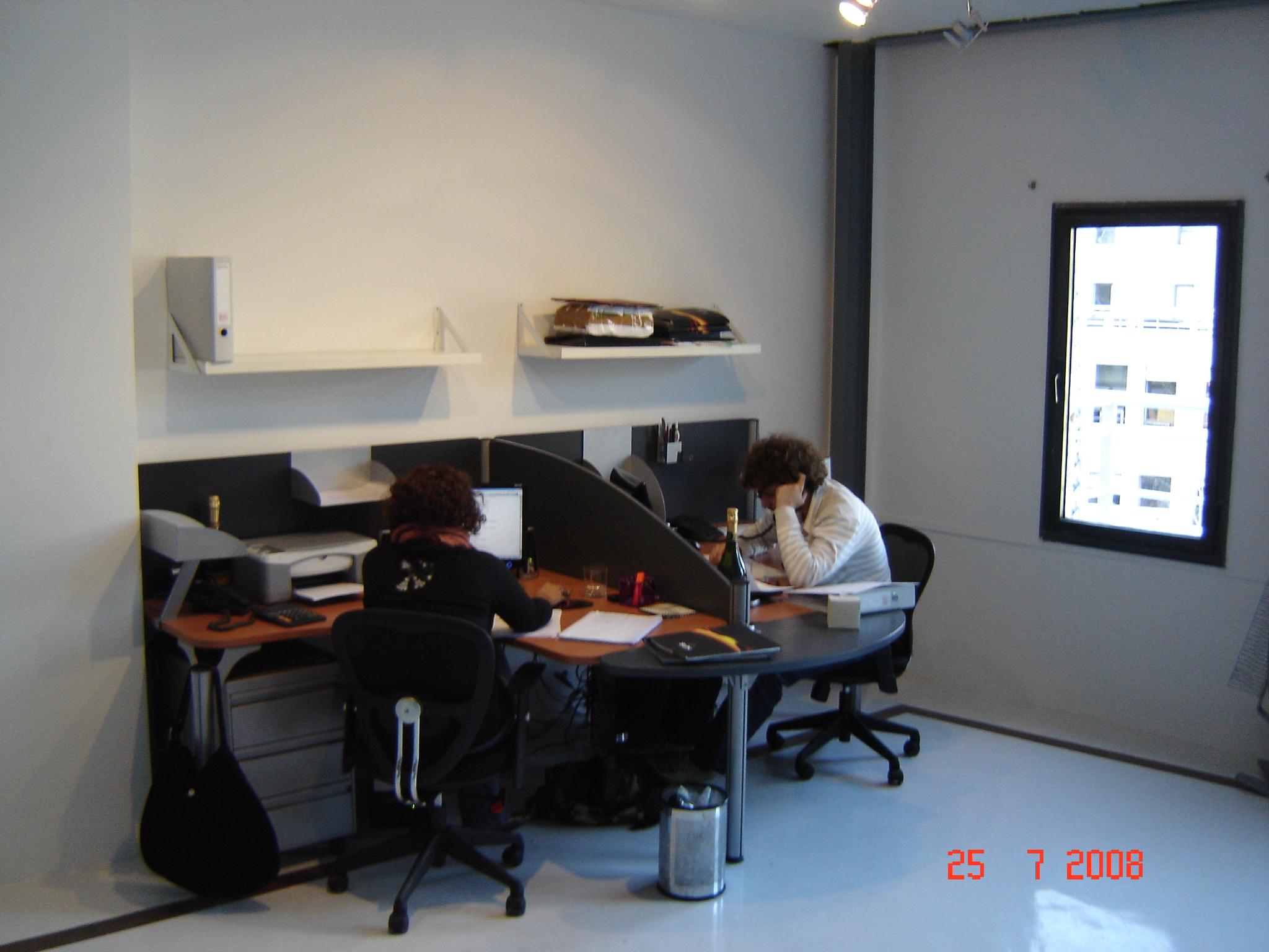 Oficina Museo Renault