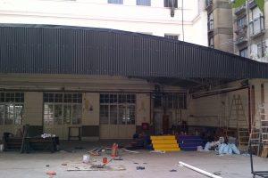 Escuela Alsina 2849